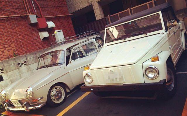 VW TYPE181 THING