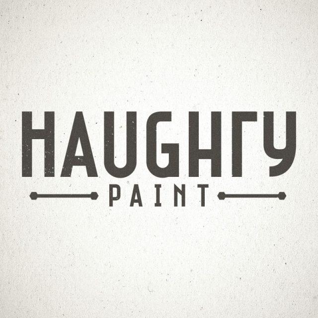 Haughty Paint RENEWAL!