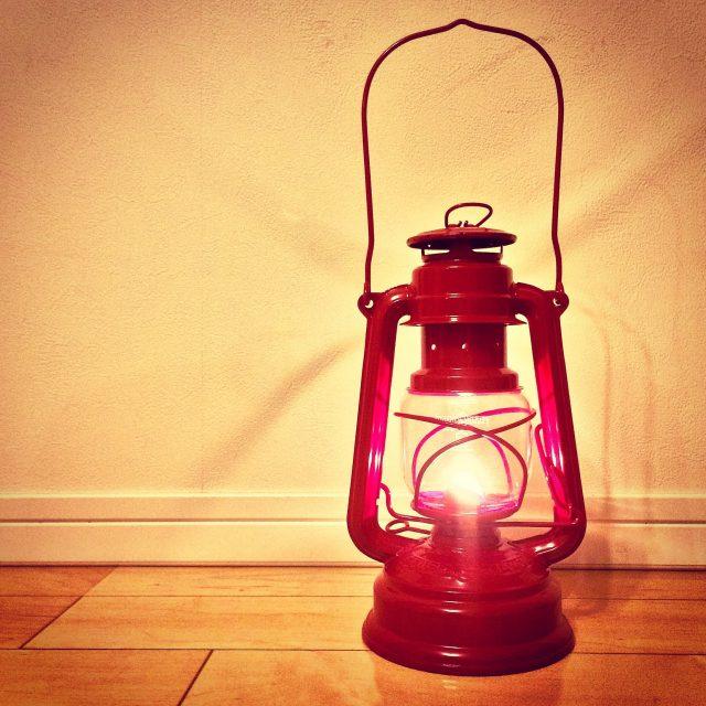 FeuerHand Lantern 276